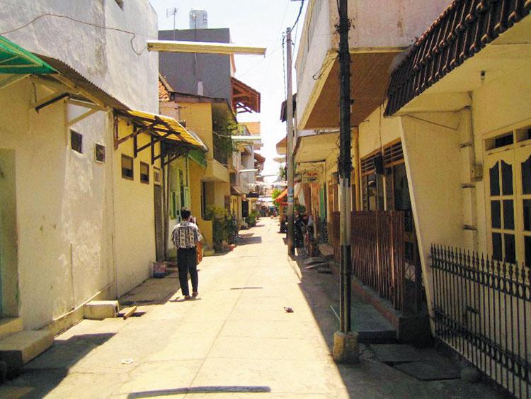 Sunny Surabaya.