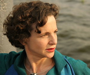 Elizabeth Pisani