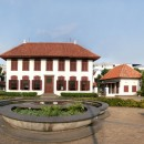 A Shared Inheritance: Gedung Arsip Nasional